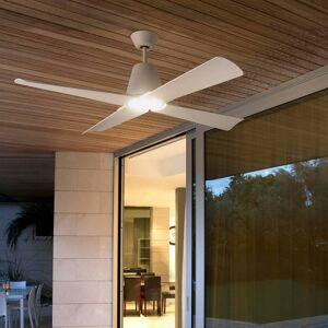 FARO BARCELONA Stropní ventilátor Typhoon pro venkovní použití