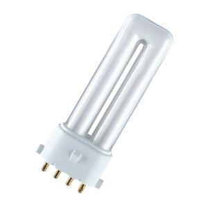 OSRAM 2G7 11W kompaktní zářivka Dulux S/E