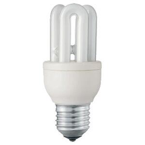 Philips Genie ESaver E27 úsporná žárovka 8W