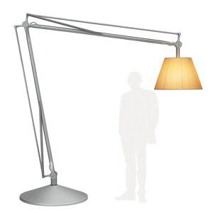 FLOS FLOS Superarchimoon - velmi velká stojací lampa