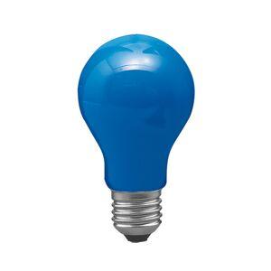 Paulmann Paulmann žárovka AGL E27 40W, modrá