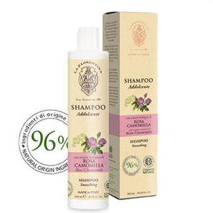 La Florentina Šampon La Florentina Rosa Camomilla 300ml