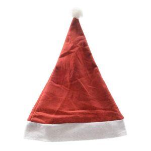 Čepice vánoční filcová 40cm