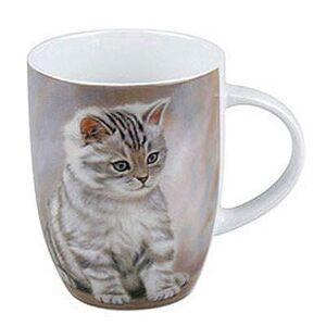 Mug shop Hrnek TIGER STRIPED KITTEN porcelán 355ml