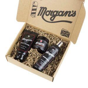 Morgan's Dárková sada pro upraveného muže Morgan's