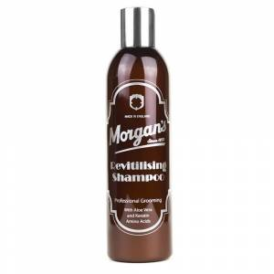 Morgan's Vyživující šampon na vlasy Morgan's (250 ml)