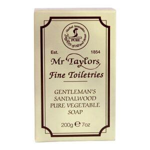 Taylor of Old Bond Street Sprchové mýdlo Taylor of Old Bond Street - Sandalwood (200 g)