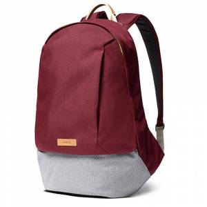 Bellroy Classic Backpack Second Edition - Neon Cabernet