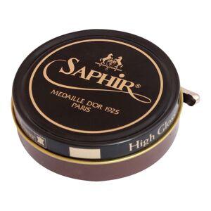 Saphir Vosk na boty Saphir Wax Polish - středně hnědý (50 ml)