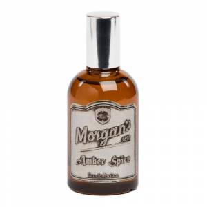 Morgan's Parfémová voda Morgan's Amber Spice (50 ml) - 50 ml