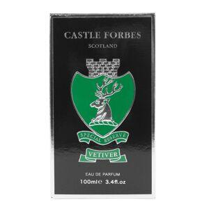 Castle Forbes Parfémová voda Castle Forbes Special Reserve - Vetiver (100ml) - 100 ml