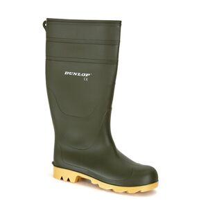 Dunlop Holínky PVC Universal zelené - 44/45
