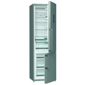 Gorenje Kombinovaná lednice s mrazákem dole gorenje nrk 6203 tx, a+++