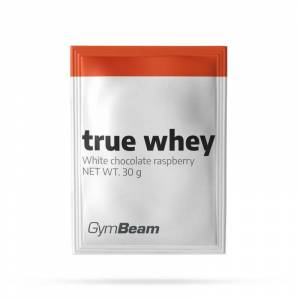 GymBeam Vzorek True Whey - GymBeam