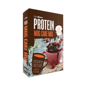 GymBeam Proteinový Mug Cake Mix 500 g - GymBeam