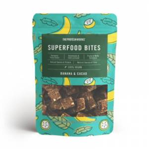The Protein Works Superfood Bites - The Protein Works