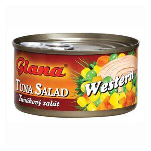 GIANA Tuňákový salát Western - Giana
