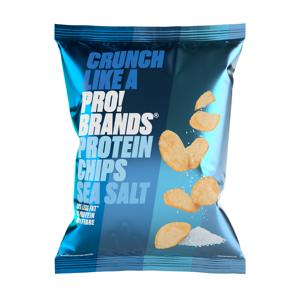 PRO!BRANDS Potato Chips 50 g - PRO!BRANDS