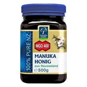 Manuka Health MGO™ 400+ Manuka med - Manuka Health