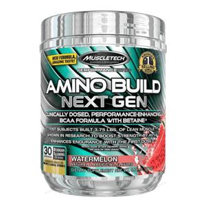 MuscleTech Aminokyseliny Amino Build Next Gen - MuscleTech