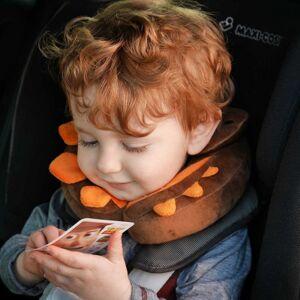 LittleLife Dinosaur Travel Pillow - polštář