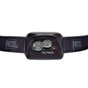 Petzl Tactikka Core - čelovka Barva: černá