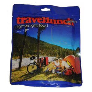 Travellunch Bramborová kaše s pórkem 125g