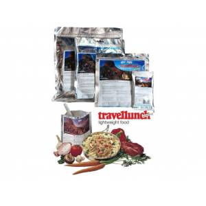 Travellunch Špagety Bolognese double 250g