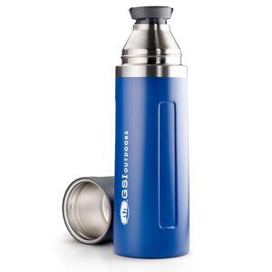 GSI outdoors Glacier Stainless Vacuum Bottle 1,0l - termoska Barva: stainless