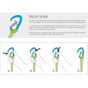 Climbing Technology Tricky Tool