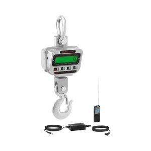 Steinberg Jeřábová váha - 5 t / 1 kg - LCD