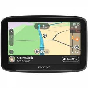 "TomTom GO Basic 6"" Europe LIFETIME mapy"