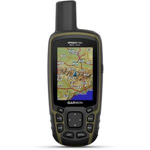Garmin GPSmap 65s EUROPE