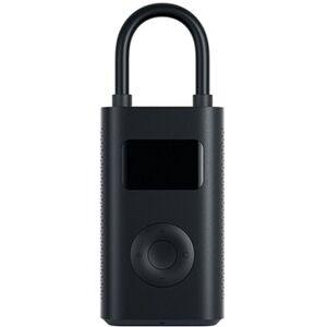 Xiaomi Mi Portable Air Pump černý