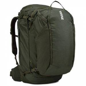 Thule Landmark batoh 70L pro muže TLPM170 - zelený