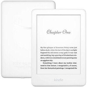 Amazon New Kindle 2020 bílý
