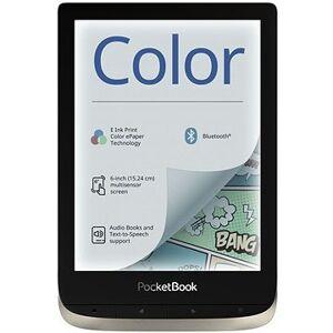 PocketBook 633 Color Moon Silver