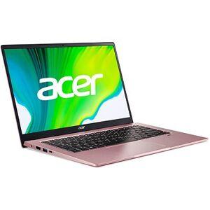Acer Swift 1 Sakura Pink celokovový