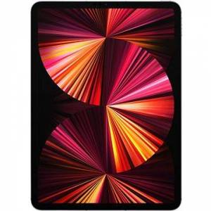 """Apple iPad Pro 11"""" 256GB M1 Cellular Vesmírně šedý 2021"""