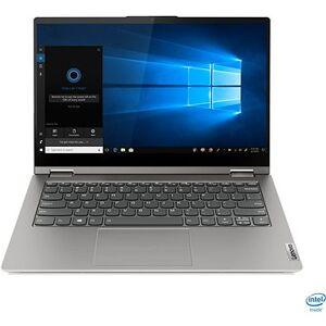 IBM ThinkBook 14s Yoga ITL Mineral Grey + aktivní stylus Lenovo