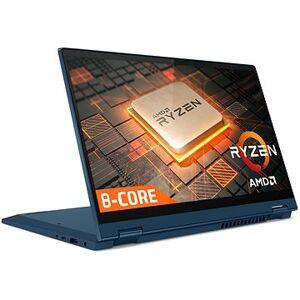 IBM IdeaPad Flex 5 14ARE05 Light teal + aktivní stylus Lenovo