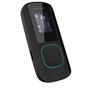 Energy Sistem MP3 Clip Bluetooth Mint 8GB