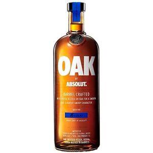 Absolut Oak 1l 40%