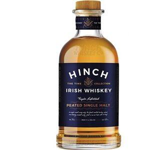 Hinch Peated Single Malt 0,7l 43%