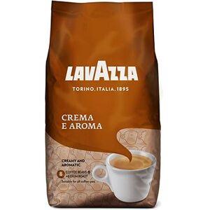 Lavazza Crema e Aroma, zrnková, 1000g
