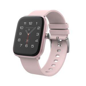 iGET Chytré hodinky iGET FIT F25, růžová