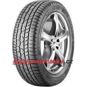 Continental ContiWinterContact TS 830P ( 255/45 R19 100V , N0 )