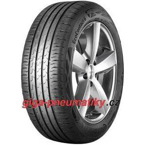 Continental EcoContact 6 ( 155/80 R13 79T )