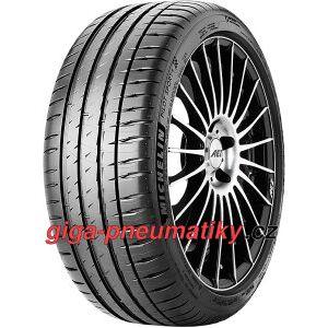 Michelin Pilot Sport 4 ( 275/35 ZR18 (99Y) XL )