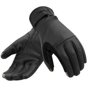 Revit Nassau H2O Nepromokavé rukavice L Černá